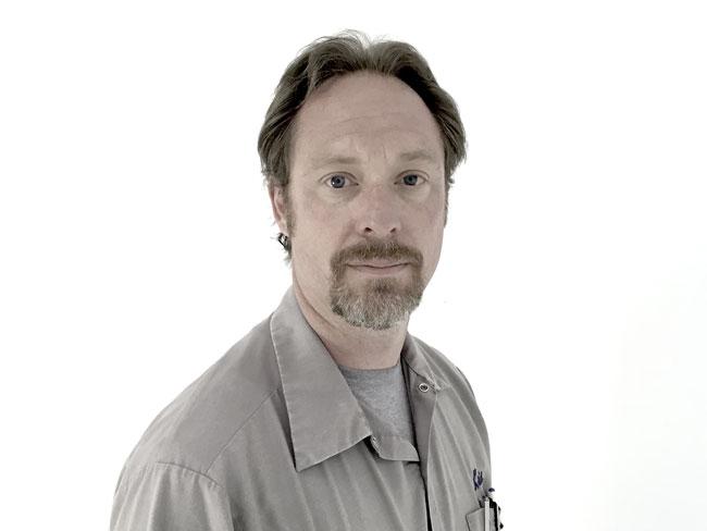 Kris Sheppard